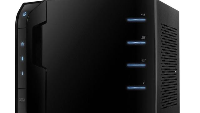 NAS Acer Aspire easyStore